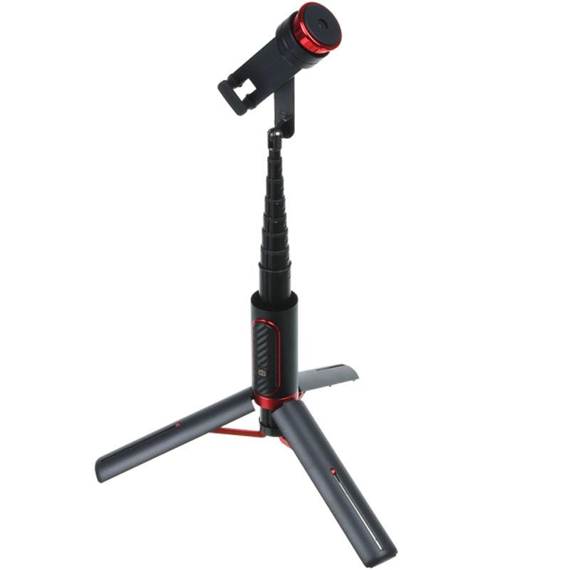 Монопод для селфи с треногой REMAX RL-EP05 Pro