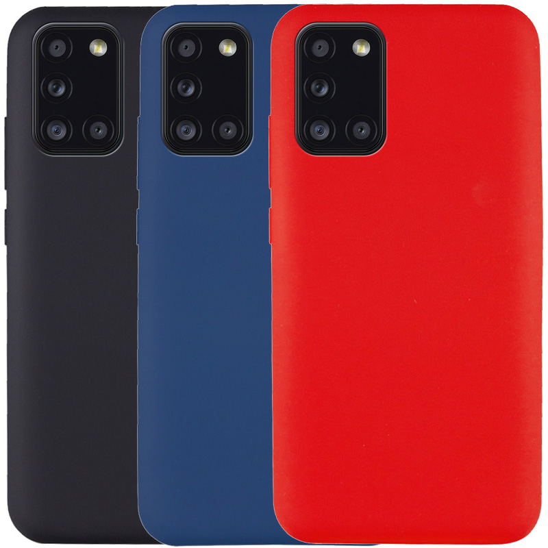 Чехол Silicone Cover Full without Logo (A) для Samsung Galaxy S10e