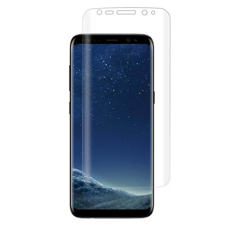 Бронированная полиуретановая пленка Mocoson Easy 360 для Samsung Galaxy S8 / S9