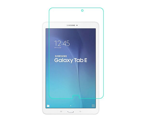 Защитное стекло Ultra Tempered Glass 0.33mm (H+) для Samsung Galaxy Tab E 9.6 (T560) (карт. упак)