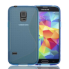 TPU Duotone для Samsung G800H Galaxy S5 mini