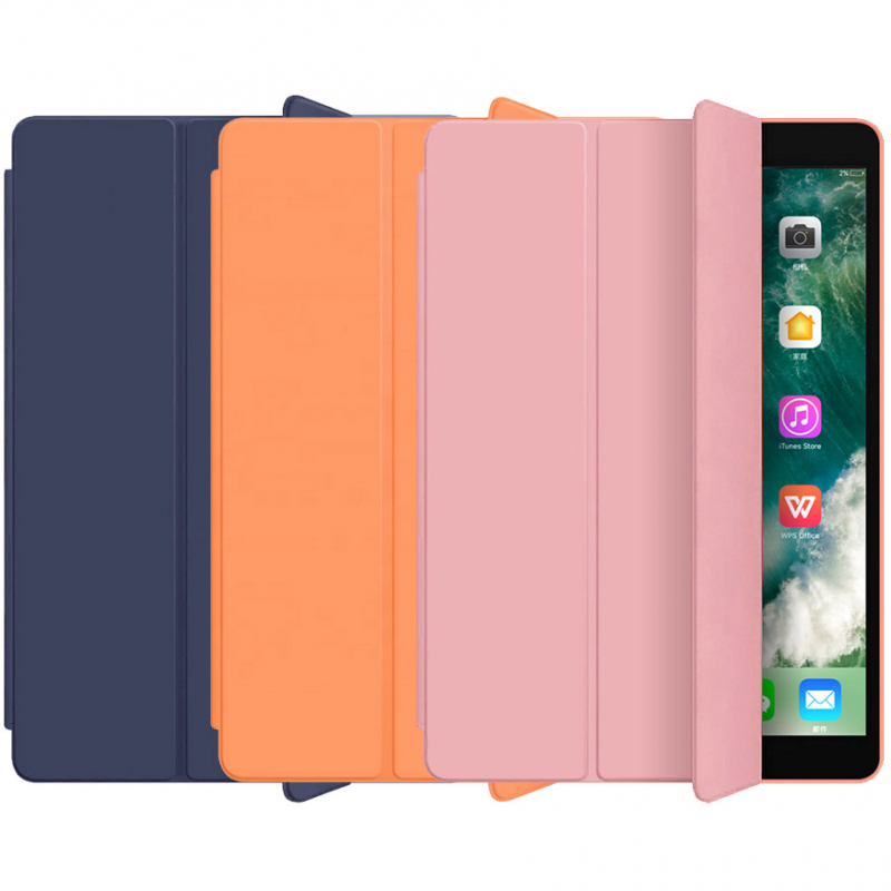 "Чехол (книжка) Smart Case Series для Apple iPad Pro 12.9"" (2018)"