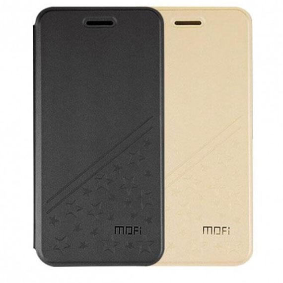 Кожаный чехол (книжка) MOFI Star Series для Xiaomi Redmi 5