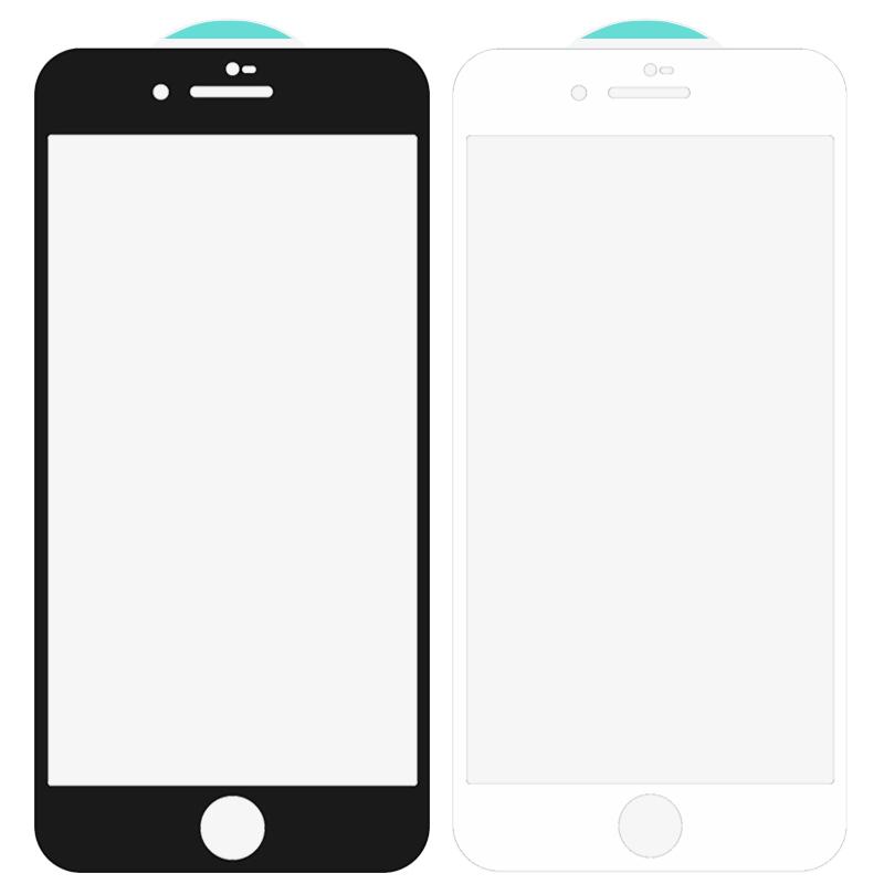 "Защитное стекло SKLO 3D (full glue) для Apple iPhone 8 plus (5.5"")"