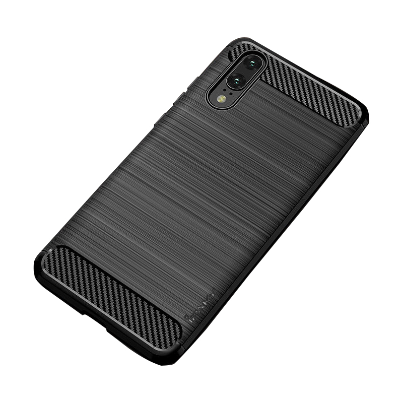 TPU чехол iPaky Slim Series для Huawei P20