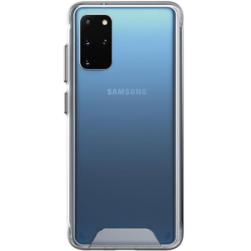 Чехол TPU Space Case transparent для Samsung Galaxy S20+