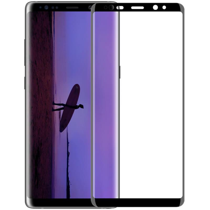 Защитное стекло Nillkin Anti-Explosion Glass Screen (DS+ max 3D) для Samsung Galaxy Note 8