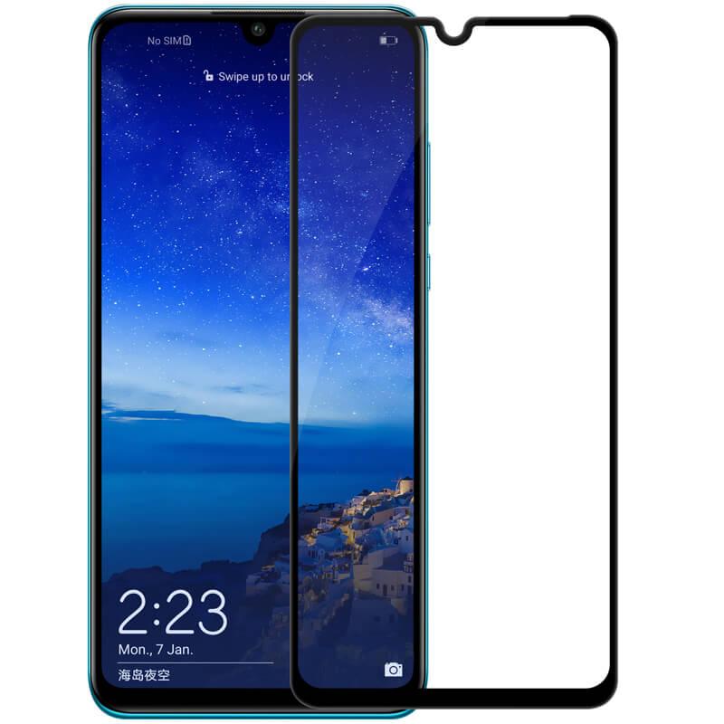 Защитное стекло Nillkin (CP+PRO) для Huawei P30 lite
