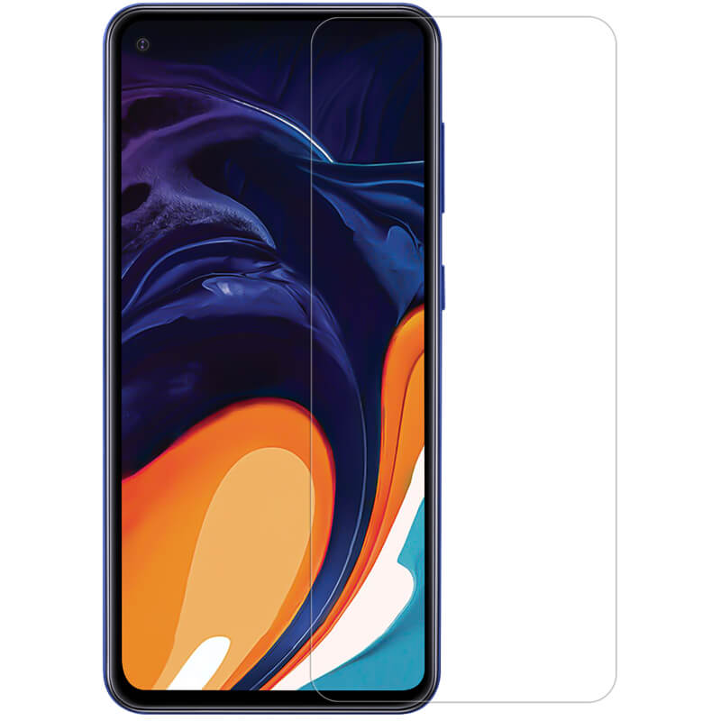 Защитная пленка Nillkin Crystal для Samsung Galaxy M40