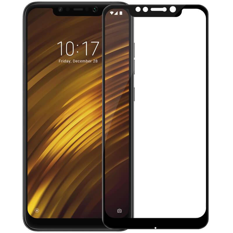 Защитное стекло Nillkin (CP+PRO) для Xiaomi Pocophone F1