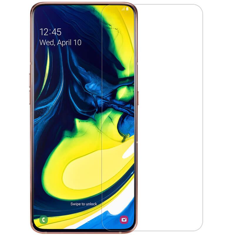 Защитная пленка Nillkin Crystal для Samsung Galaxy A80 / A90