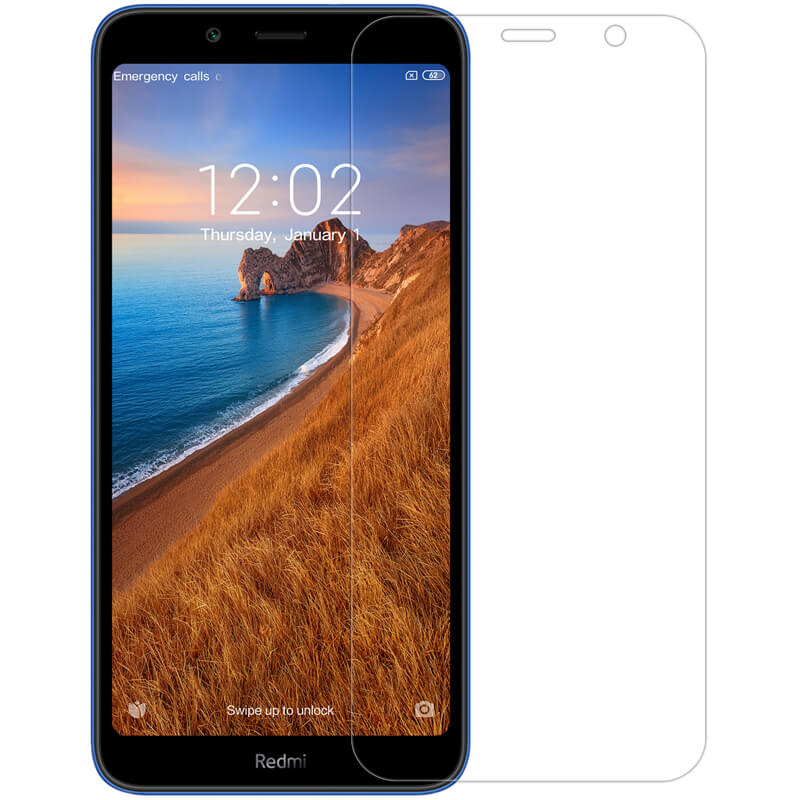 Защитное стекло Nillkin (H) для Xiaomi Redmi 7A