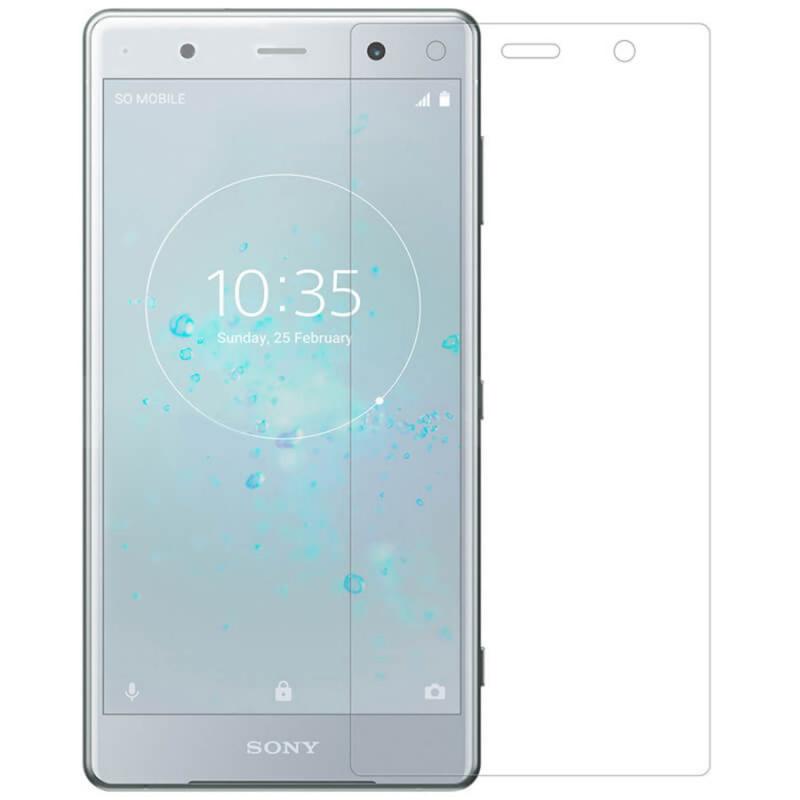 Защитная пленка Nillkin Crystal для Sony Xperia 10