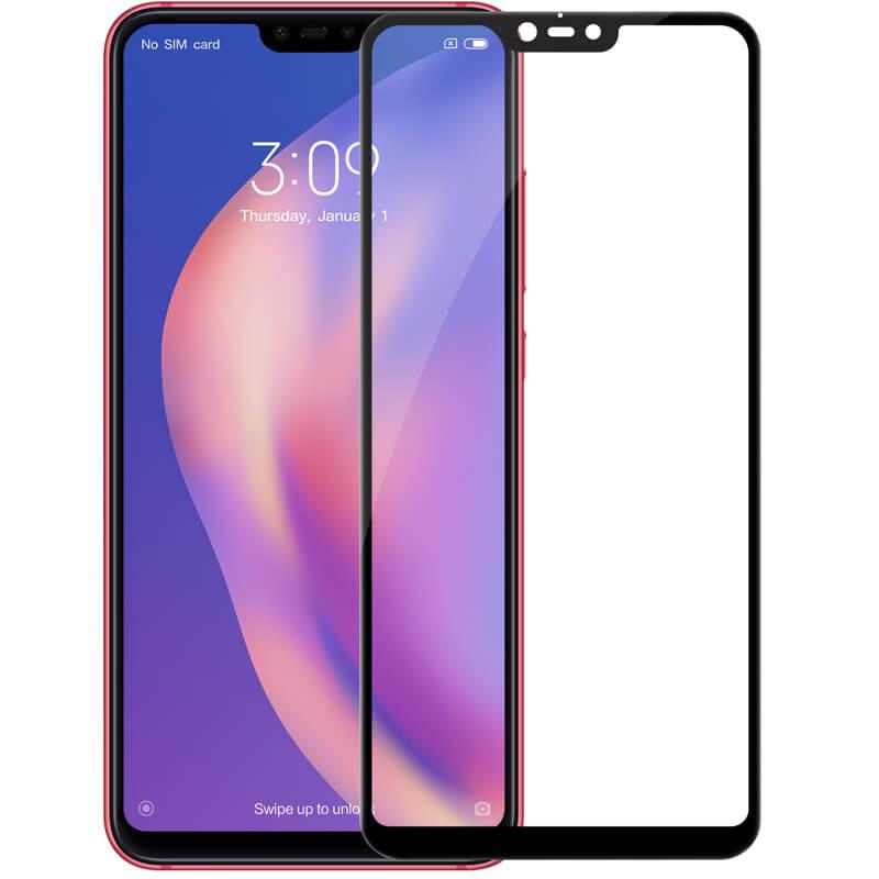 Защитное стекло Nillkin (CP+PRO) для Xiaomi Mi 8 Lite / Mi 8 Youth (Mi 8X)