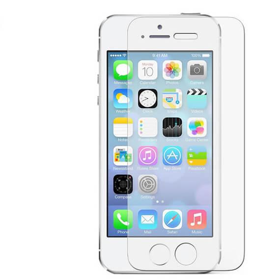 Защитное стекло Mocolo для Apple iPhone 5/5S/SE