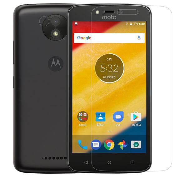 Защитное стекло Nillkin (H) для Motorola Moto C Plus