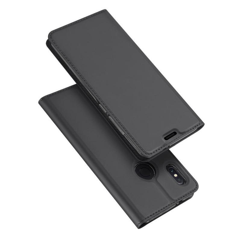Чехол-книжка Dux Ducis с карманом для визиток для Xiaomi Mi 6X / Mi A2