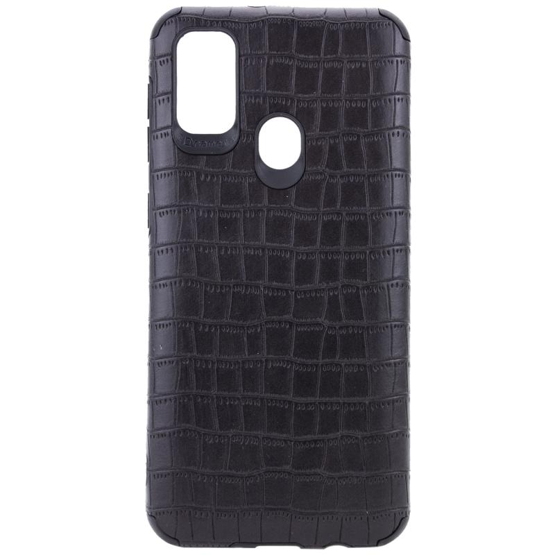 Кожаная накладка Epic Vivi Crocodile series для Samsung Galaxy M30s