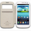 Чехол (книжка) Mercury Viva Window series для Samsung i9300 Galaxy S3