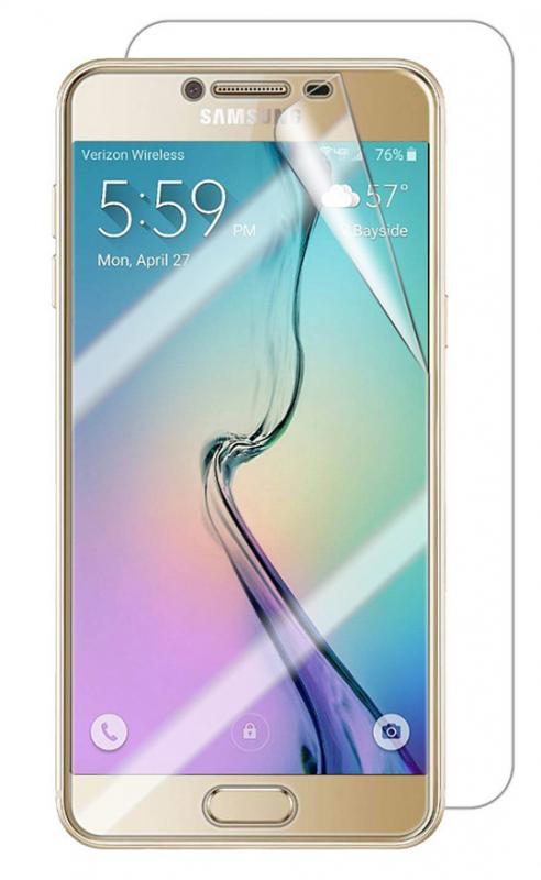 Бронированная полиуретановая пленка BestSuit (на обе стороны) для Samsung Galaxy C7