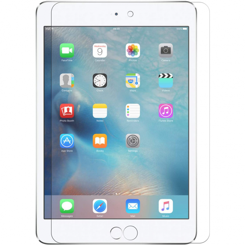 Защитное стекло Ultra Plus 0.33mm (тех.пак) для Apple iPad mini 4 / 5 (7.9'')
