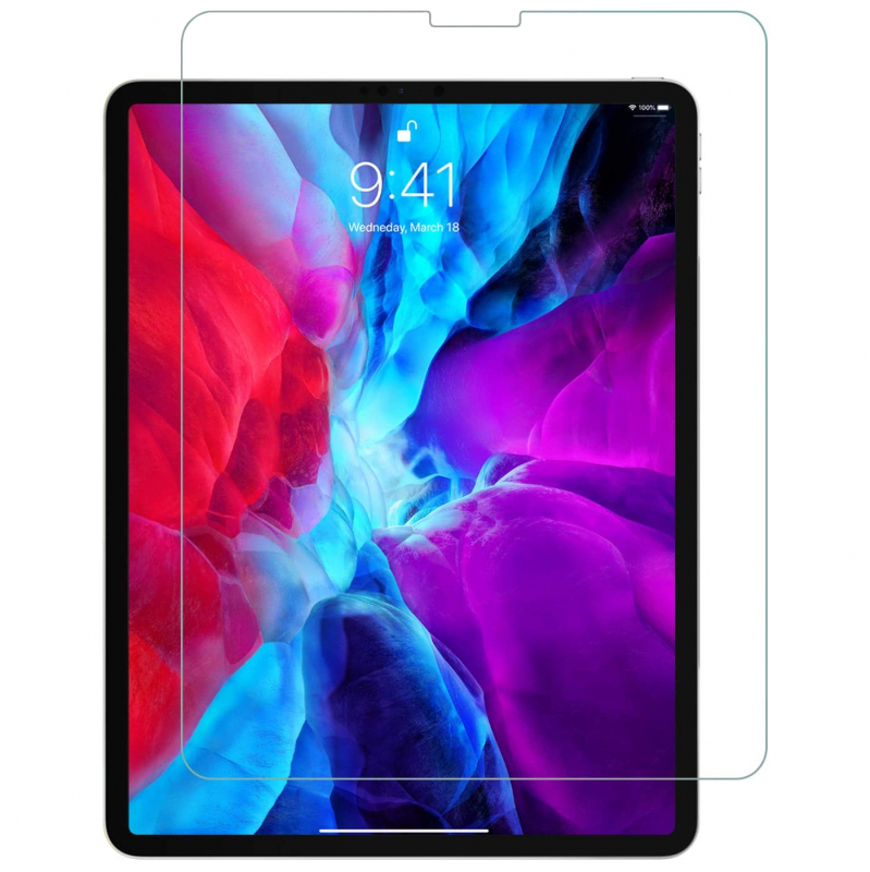 """Защитное стекло Ultra 0.33mm (тех.пак) для Apple iPad Pro 11"""" (2018)/Pro 11"""" (2020)/Air 10.9"""" (2020)"""