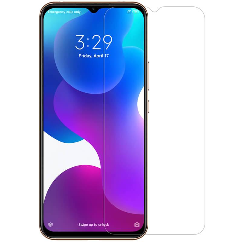 Защитная пленка Nillkin Crystal для Xiaomi Mi 10 Lite