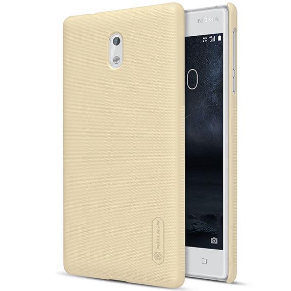 Чехол Nillkin Matte для Nokia 3 (+ пленка)