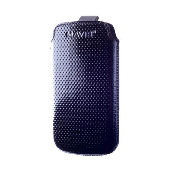 Кожаный футляр Mavis Premium PERFO для LG Optimus L5 II E450/E455