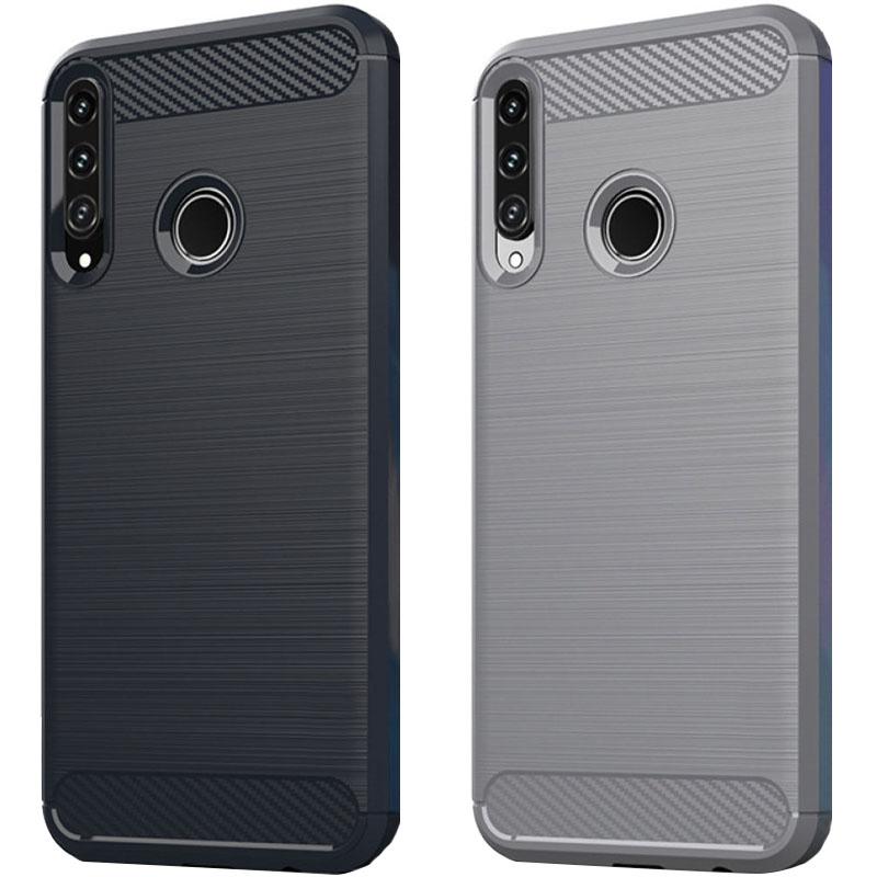TPU чехол Slim Series для Huawei P40 Lite E / Y7p (2020)