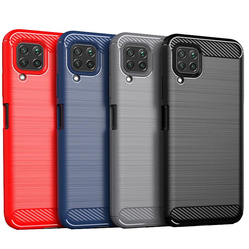 TPU чехол Slim Series для Huawei P40 Lite