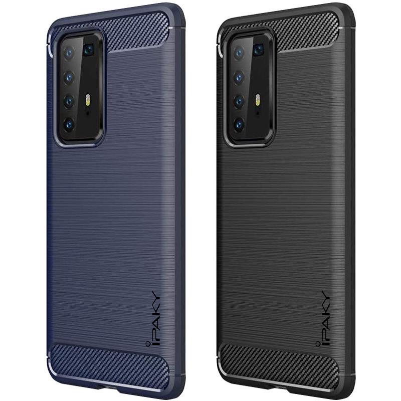 TPU чехол iPaky Slim Series для Huawei P40 Pro