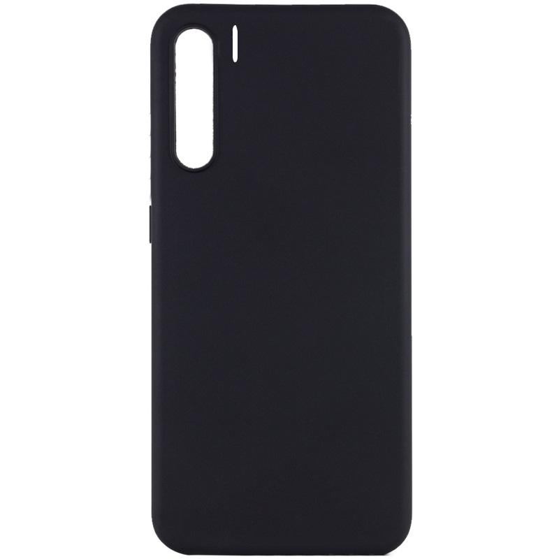 Чехол TPU Epik Black для Oppo A91