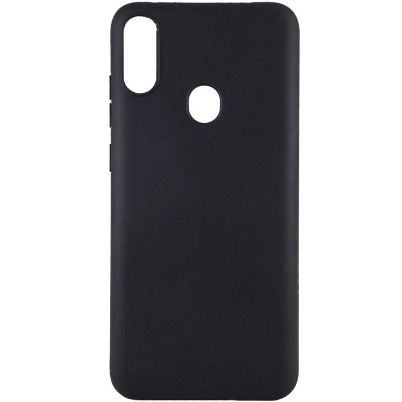 Чехол TPU Epik Black для Huawei Y6s (2019)