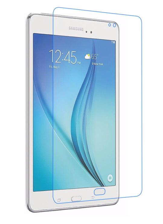 Защитное стекло Ultra 0.33mm для Samsung Galaxy Tab A 8.0 T350 (карт. упак)