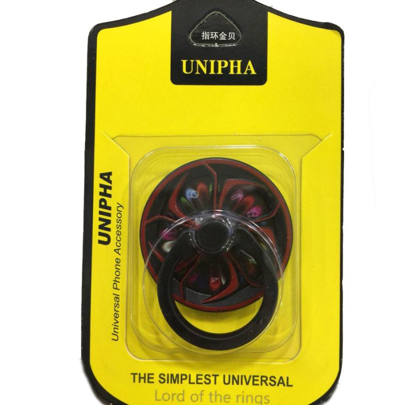 Держатель кольцо Unipha для телефона