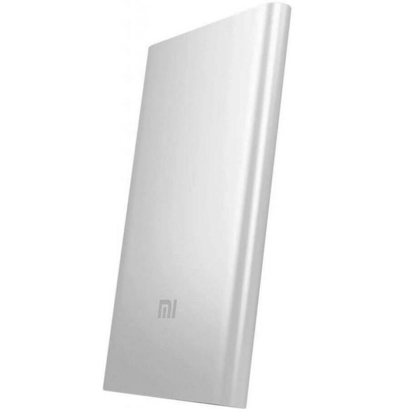Портативное зарядное устройство Xiaomi Mi Power Bank 2 5000mAh Original (PLM10ZM)