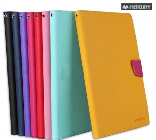 Чехол (книжка) Mercury Fancy Diary series для Apple iPad Air 2