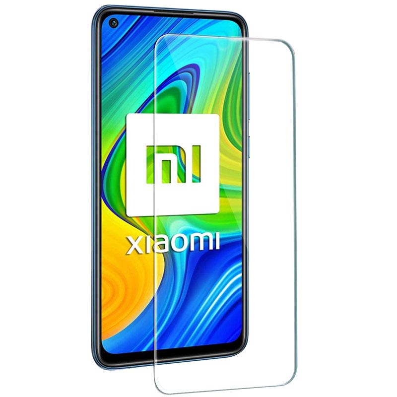 Защитное стекло Mocolo для Xiaomi Redmi Note 9 / Redmi 10X