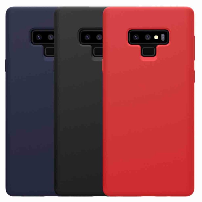 TPU чехол Nillkin Flex Series для Samsung Galaxy Note 9