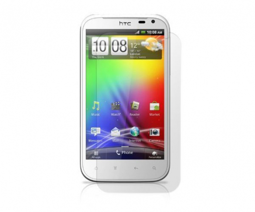 Защитная пленка Ultra Screen Protector для HTC Sensation XL