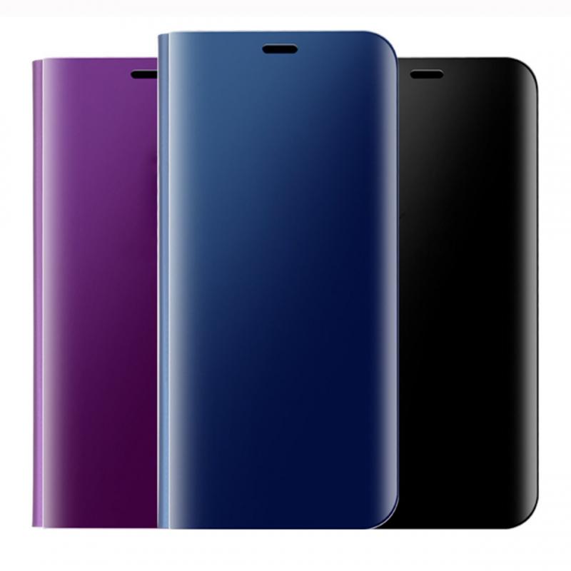 Чехол-книжка Clear View Standing Cover для Huawei Honor 8X
