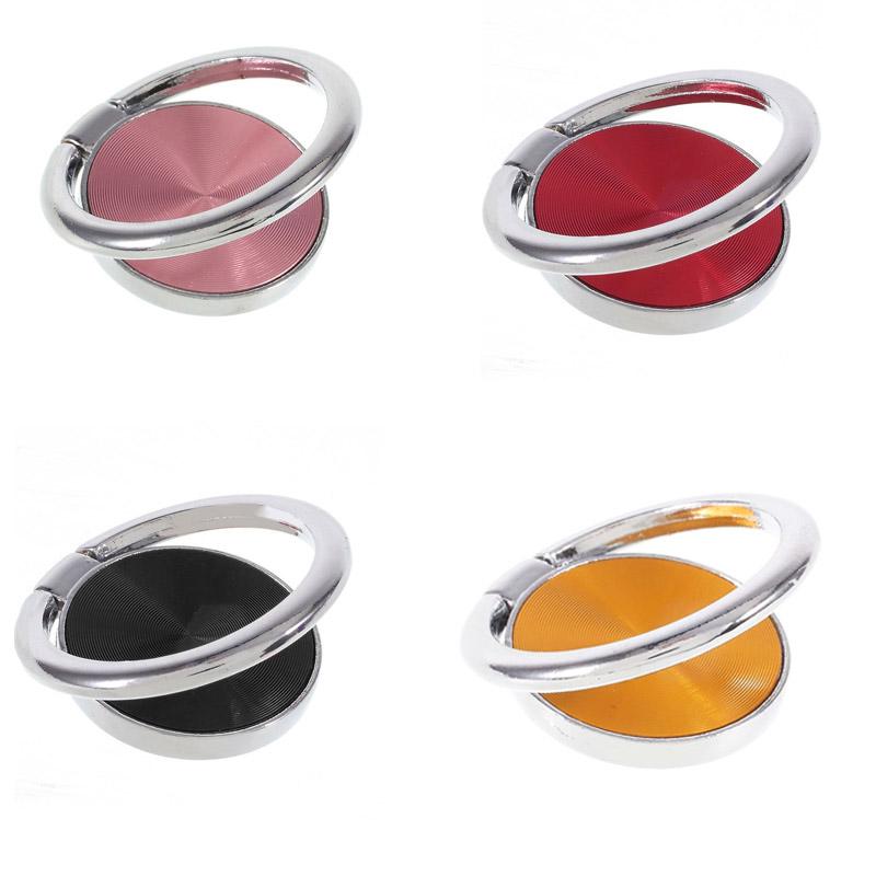 Держатель кольцо для телефона Metal Unipha