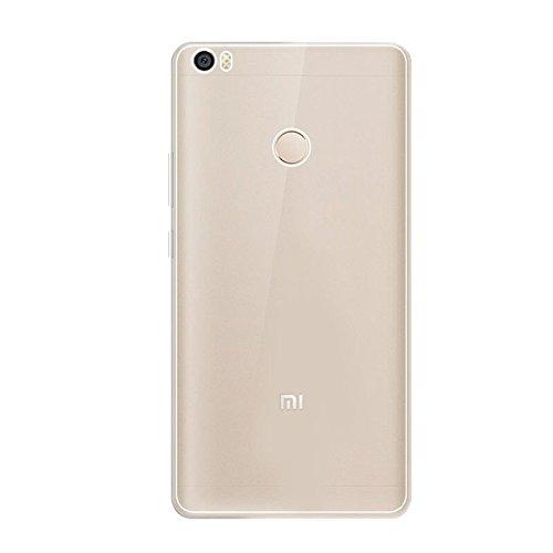 TPU чехол Ultrathin Series 0,33mm для Xiaomi Mi Max