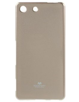 TPU чехол Mercury Jelly Color series для Sony Xperia M5 / Xperia M5 Dual