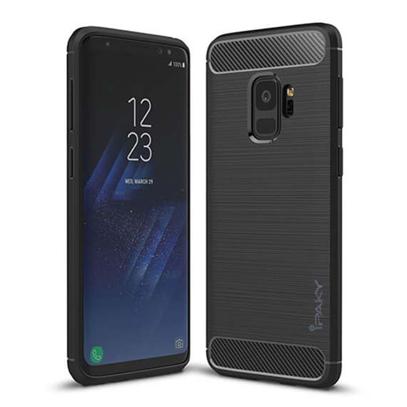 TPU чехол iPaky Slim Series для Samsung Galaxy S9