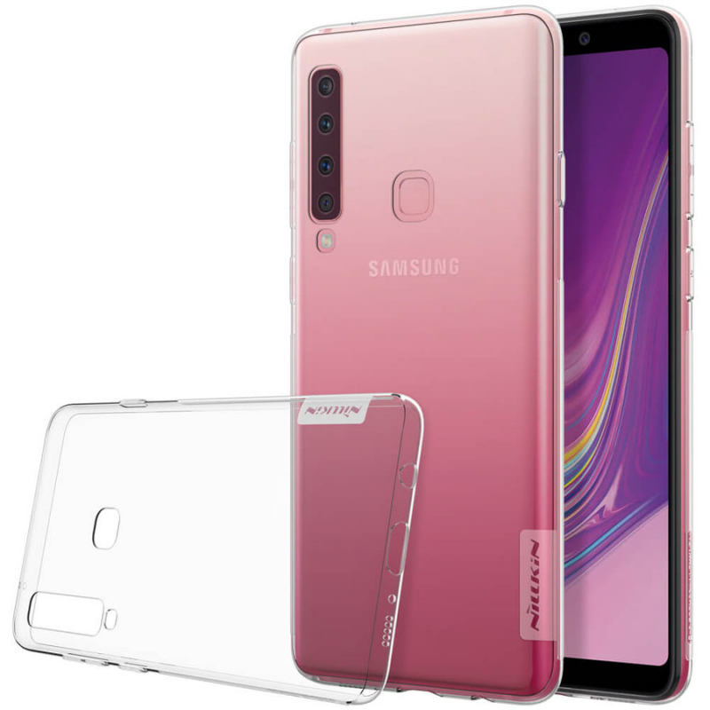 TPU чехол Nillkin Nature Series для Samsung Galaxy A9 (2018)