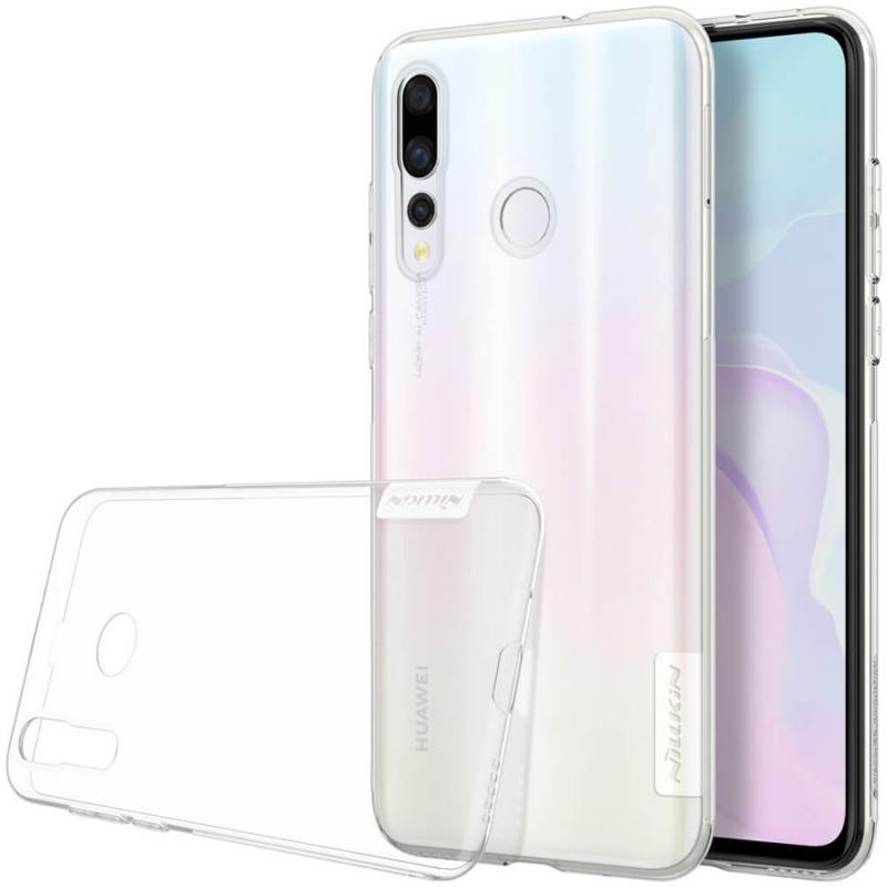 TPU чехол Nillkin Nature Series для Huawei Nova 4