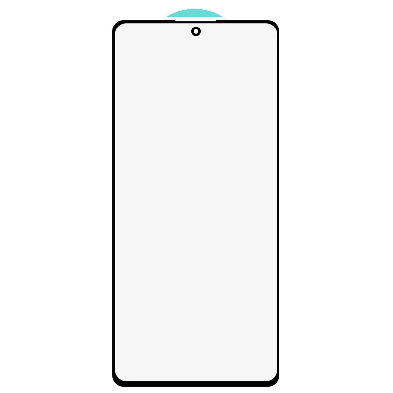 Защитное стекло SKLO 3D (full glue) для Samsung Galaxy S10 Lite
