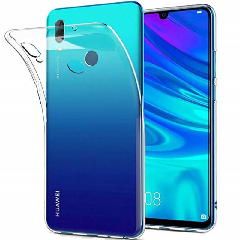 TPU чехол Ultrathin Series 0,33mm для Huawei Y7 (2019) / Huawei Y7 Prime (2019)